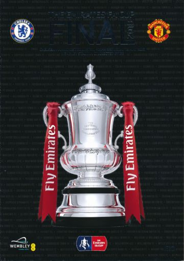 2018 FA Cup Final  Chelsea v Manchester United - with an EXCLUSIVE extra!